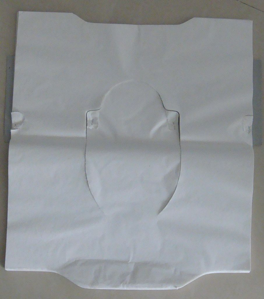 disposable toilet seats cover manufacturer china